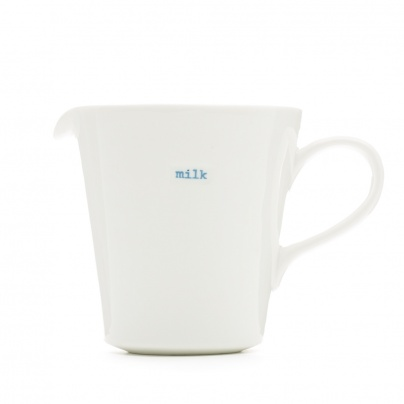 Keith Brymer Jones Medium Jug - Milk