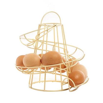 Eddingtons Helter Skelter Egg Store