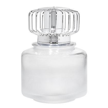 Maison Berger Land Lamp - Frosty White