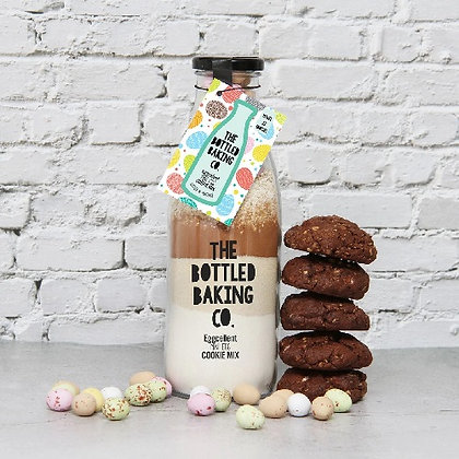 Bottled Baking  - Eggcellent Mini Egg Cookie Mix
