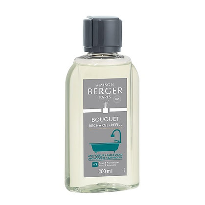 Maison Berger Bathroom Floral & Aromatic Diffuser Refil 200ml