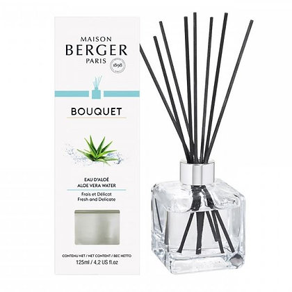Maison Berger Ice Cube Bouquet Diffuser - Aloe Vera Water