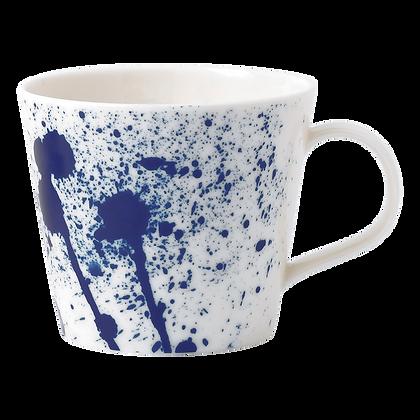 Royal Doulton Pacific Blue Splash Mug