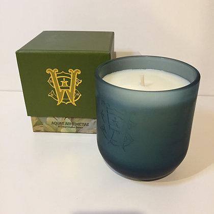 Saltworks Grand Intense Candle - Aquae Arnemetiae