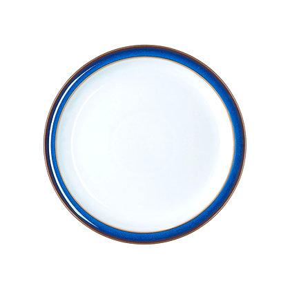 Denby Imperial Blue Medium Plate