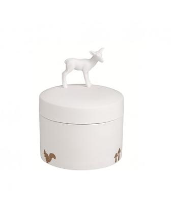 Rader Deer & Woodland Trinket Box