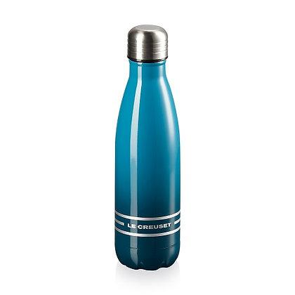 Le Creuset Hydration Bottle - Deep Teal