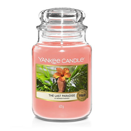 Yankee Candle The Last Paradise Large Jar Candle