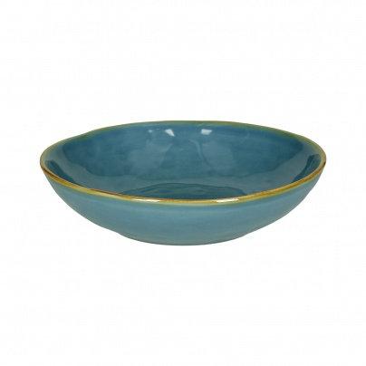 Concerto Blue 21cm Pasta Bowl