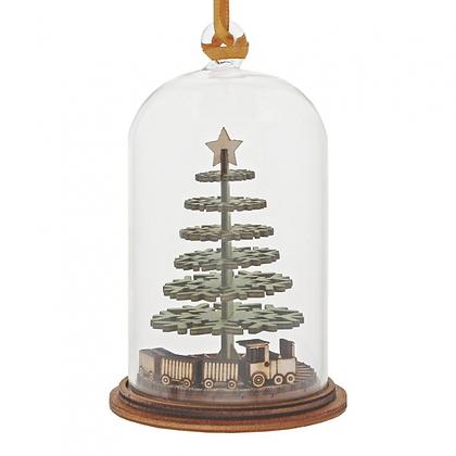 Kloche Hanging Ornament - Childhood Memories