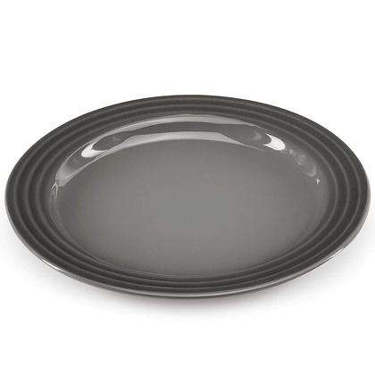 Le Creuset Stoneware Side Plate - Flint