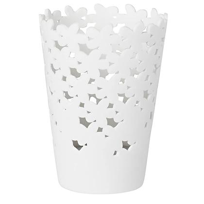 Rader Light White Blossom Lantern - Tall