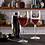 Thumbnail: Royal Doulton R&D Calla Wine Goblet