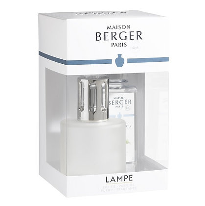 Maison Berger Pure Lamp - Frosted