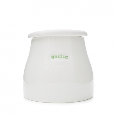 Keith Brymer Jones Garlic Pot