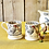 Thumbnail: Emma Bridgewater 'Rise and Shine' Set of 2 1/2pt Mugs