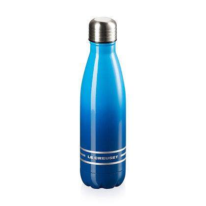 Le Creuset Hydration Bottle - Marseille Blue
