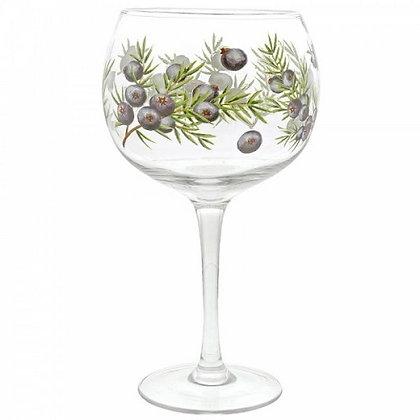 Ginology Gin Copa Glass - Juniper