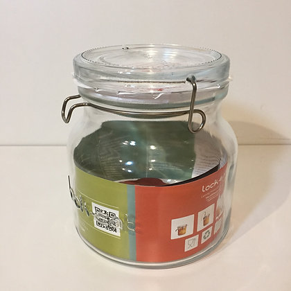 Lock-Eat Handy Jar 1.5 Litre