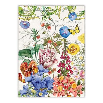 Michel Designs Kitchen Towel - Summer Days
