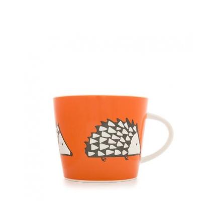 Scion Living Spike Mug - Orange