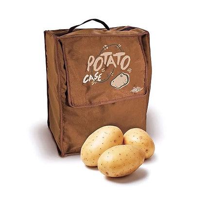 Eddingtons The Green Grocer Potato Store Case