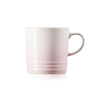 Le Creuset 350ml Stoneware Mug - Shell Pink