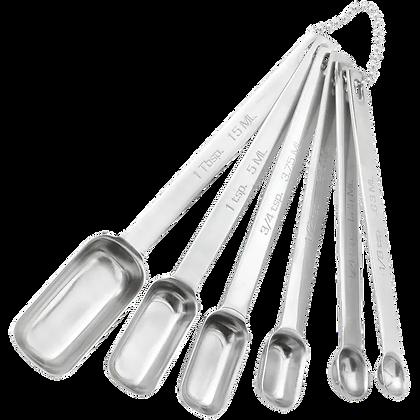 Judge Jar Measuring Spoons