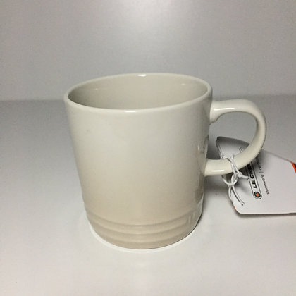 Le Creuset 350ml Stoneware Mug - Meringue