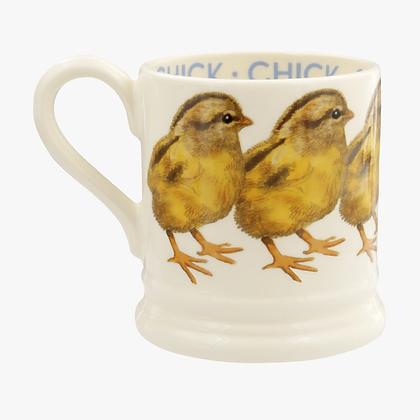 Emma Bridgewater Chick Half Pint Mug