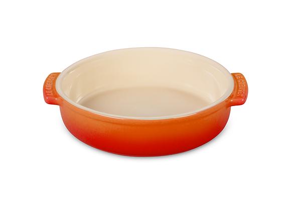 Le Creuset Stoneware Tapas Dish - Volcanic