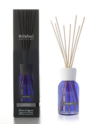 Millefiori Milano Natural 250ml Diffuser - Cold Water