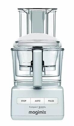 Magimix 3200XL Food Processor 18360 White