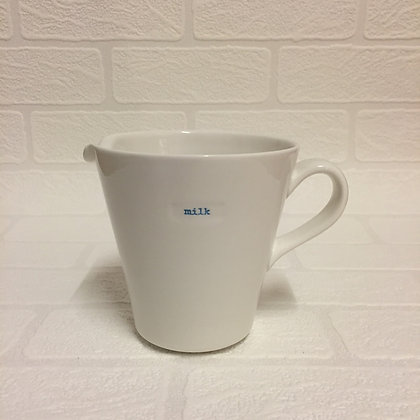 Keith Brymer Jones Large Jug - Milk