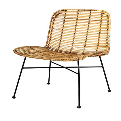 Bloomingville Rattan Chair