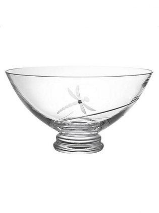 Dartington Crystal Glitz Dragonfly Bowl