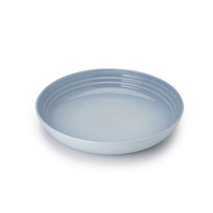 Le Creuset Stoneware Pasta Bowl - Coastal Blue