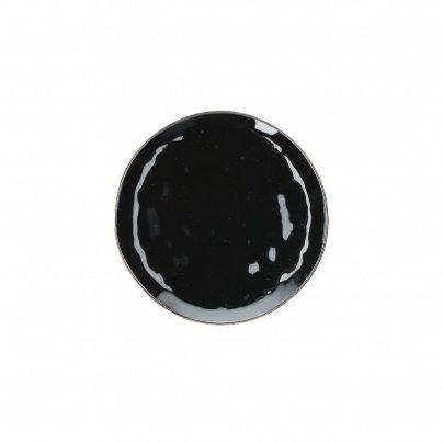 Concerto Black 20cm Side Plate