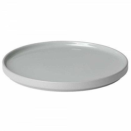 Blomus Pilar Side Plate - Mirage Grey