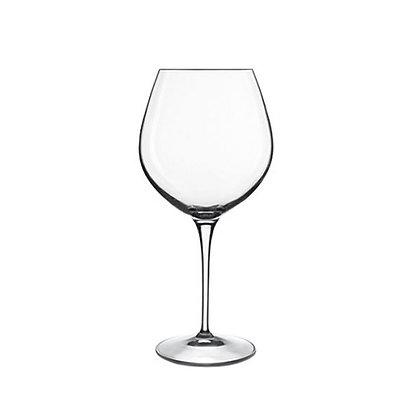 Luigi Bormioli Crescendo Bourgogne Set of 4 Wine Glasses