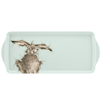 Pimpernel Wrendale Designs Sandwich Tray - Hare
