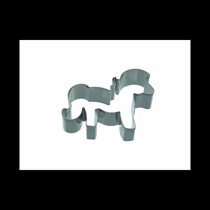 KitchenCraft 9.5cm Horse Cookie Cutter