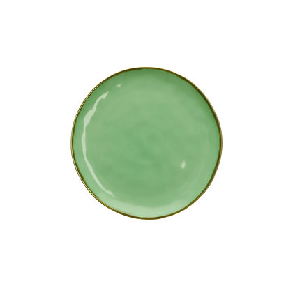 Concerto Turquoise Green 20cm Side Plate