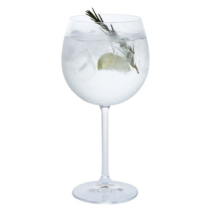 Dartington Crystal, Gin Copa Party, Box of 6