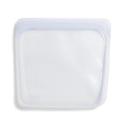 Stasher 450ml Storage Bag - Clear