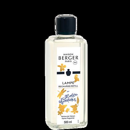 Maison Berger Lolita Lempicka Fragrance Lamp Refill 500ml