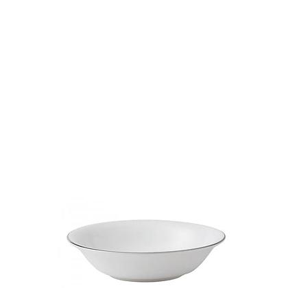 Wedgwood Vera Wang Blanc sur Blanc - Cereal Bowl