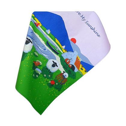 Thomas Joseph Tea Towel - Ewe Are My Sunshine