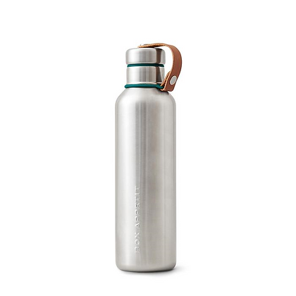 Black and Blum Insulated Water Bottle Large