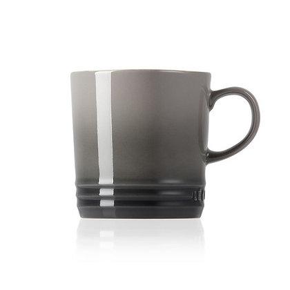 Le Creuset 350ml Stoneware Mug - Flint